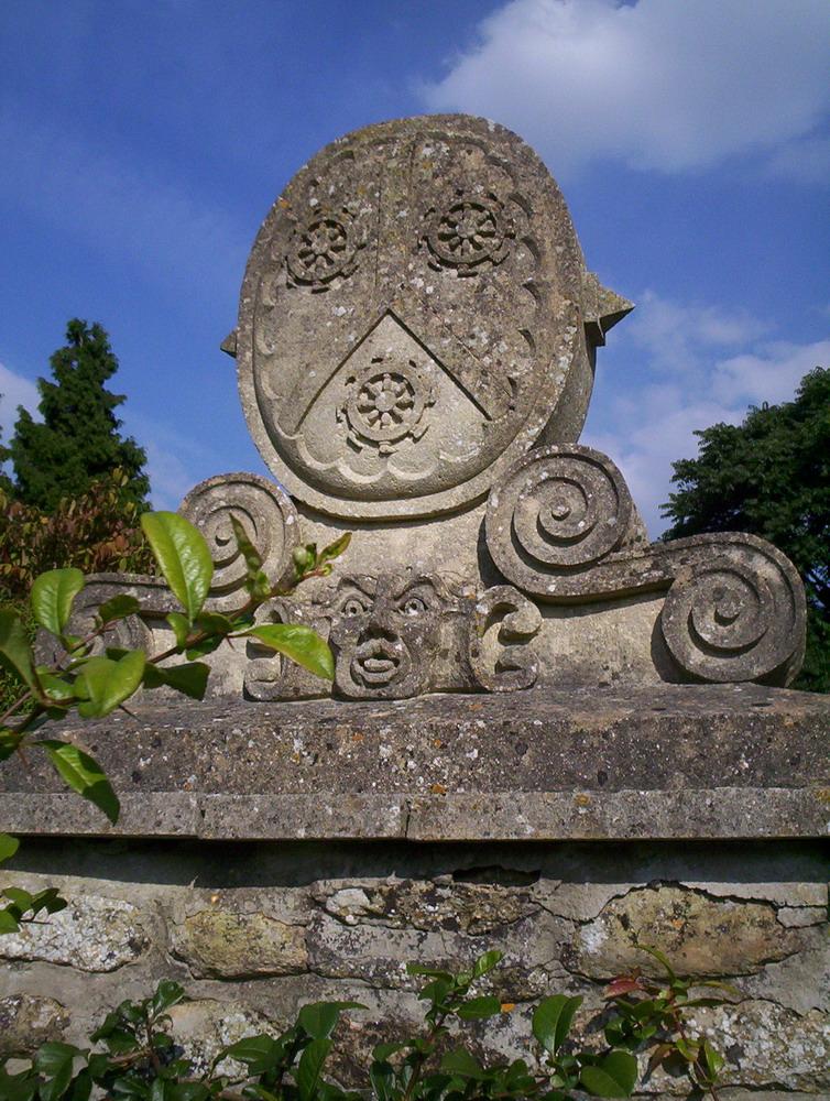 Harry Jonas Stonemasonry - Carvings - 006
