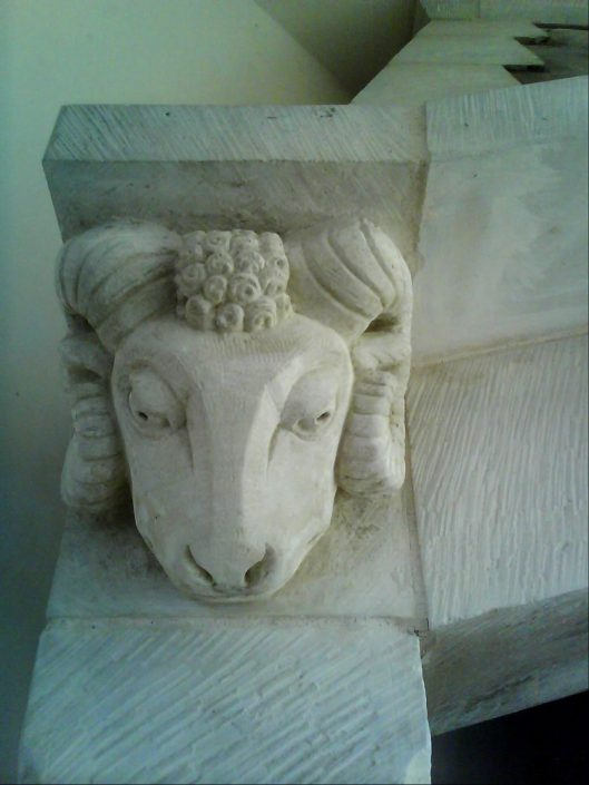 Harry Jonas Stonemasonry - Carvings - 007
