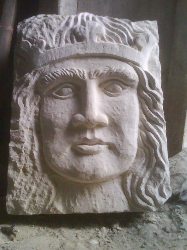 Harry Jonas Stonemasonry - Carvings - 010