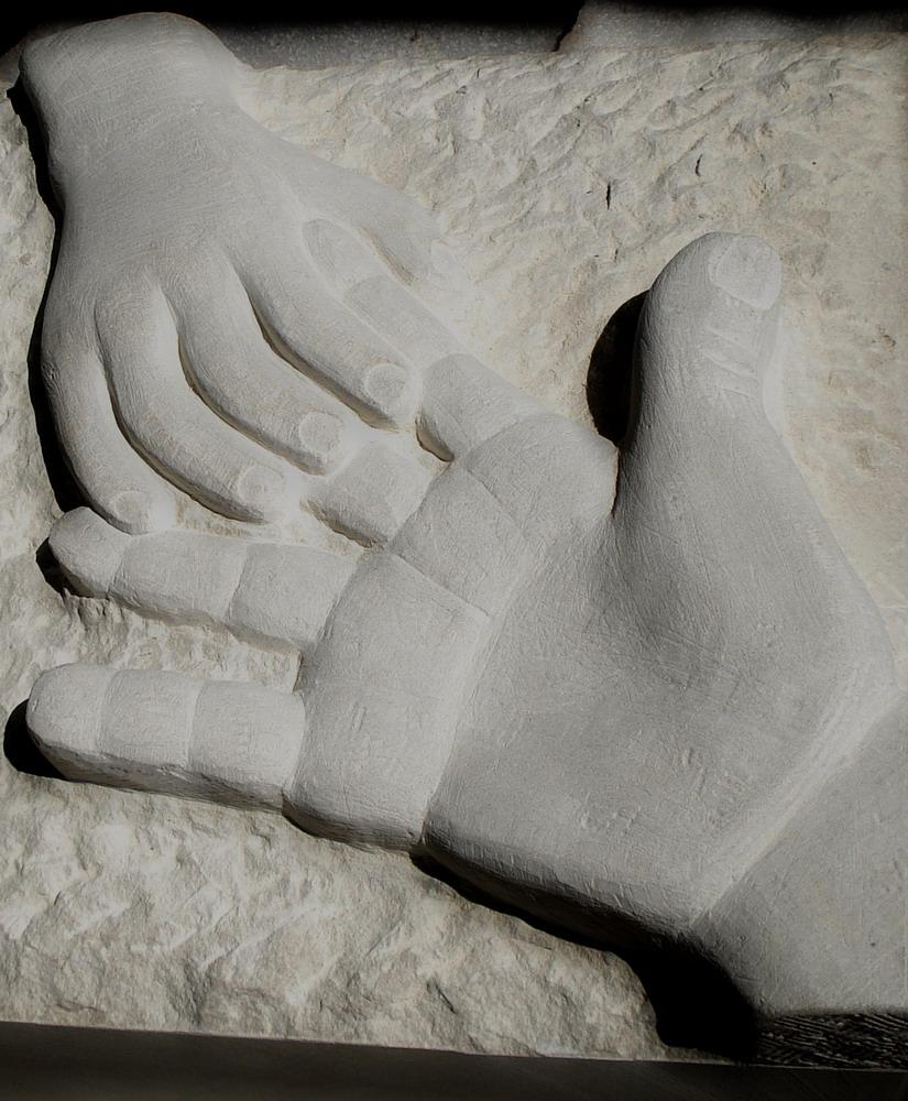 Harry Jonas Stonemasonry - Carvings - 011