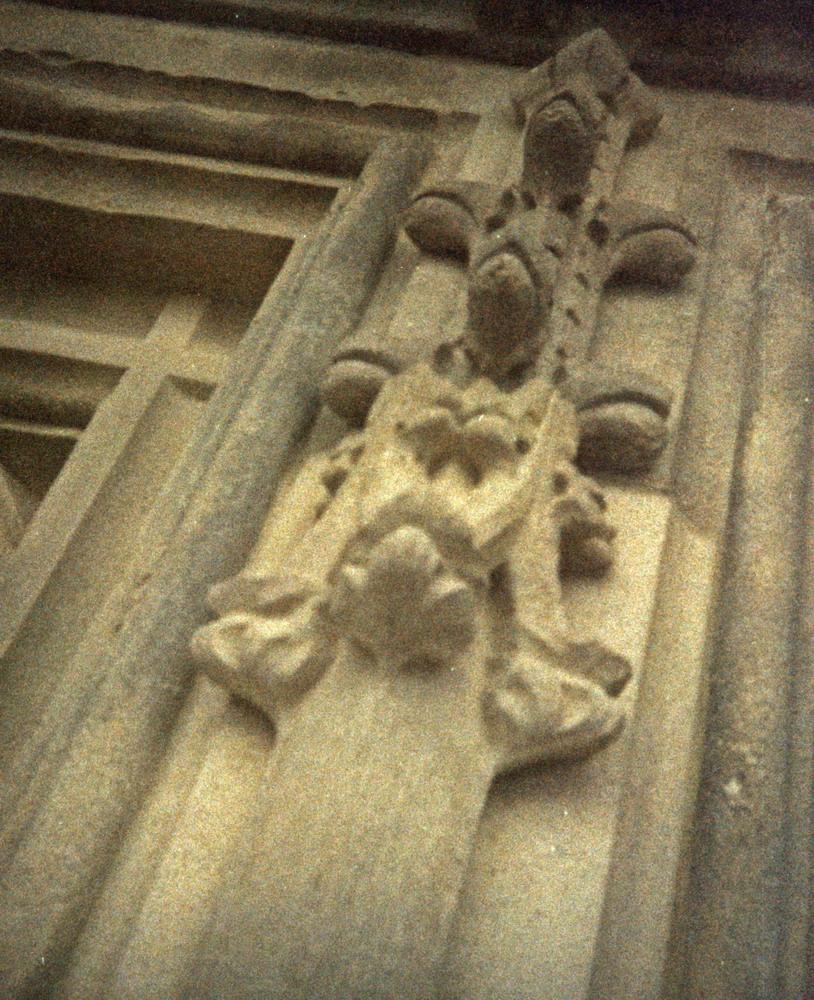 Harry Jonas Stonemasonry - Carvings - 012