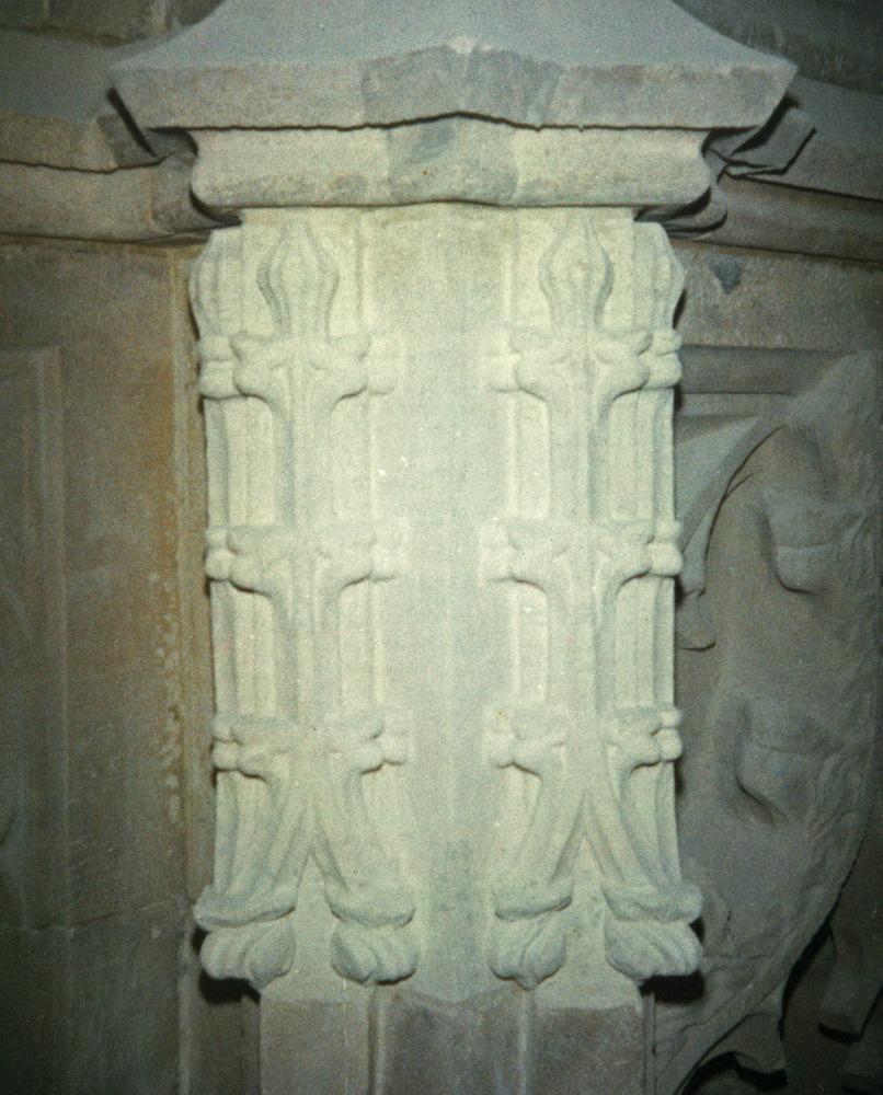 Harry Jonas Stonemasonry - Carvings - 013
