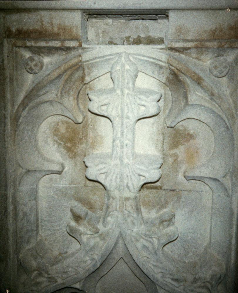 Harry Jonas Stonemasonry - Carvings - 015