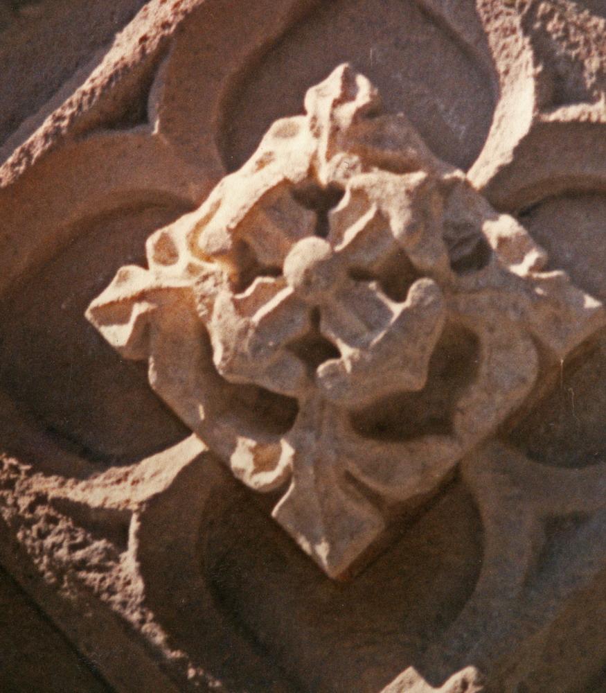 Harry Jonas Stonemasonry - Carvings - 017
