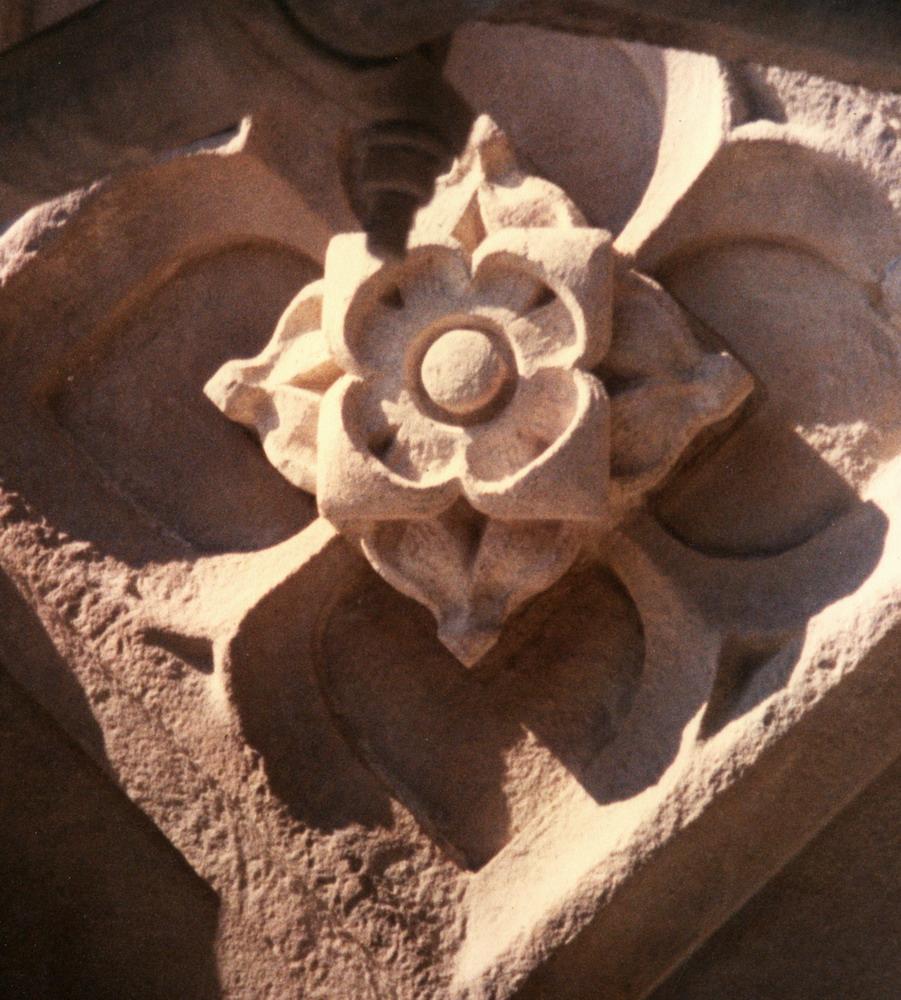 Harry Jonas Stonemasonry - Carvings - 018