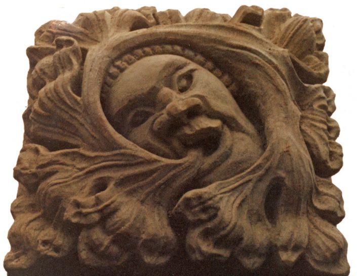 Harry Jonas Stonemasonry - Carvings - 019