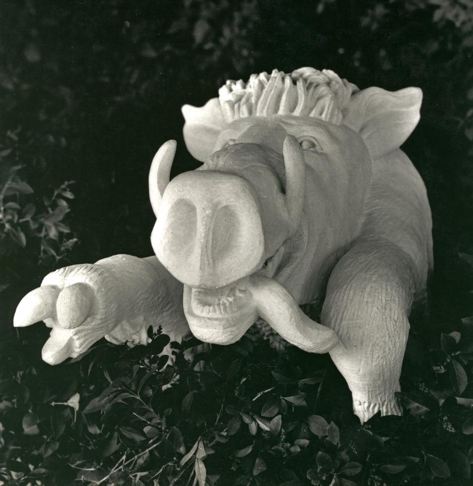 Harry Jonas Stonemasonry - Carvings - 020