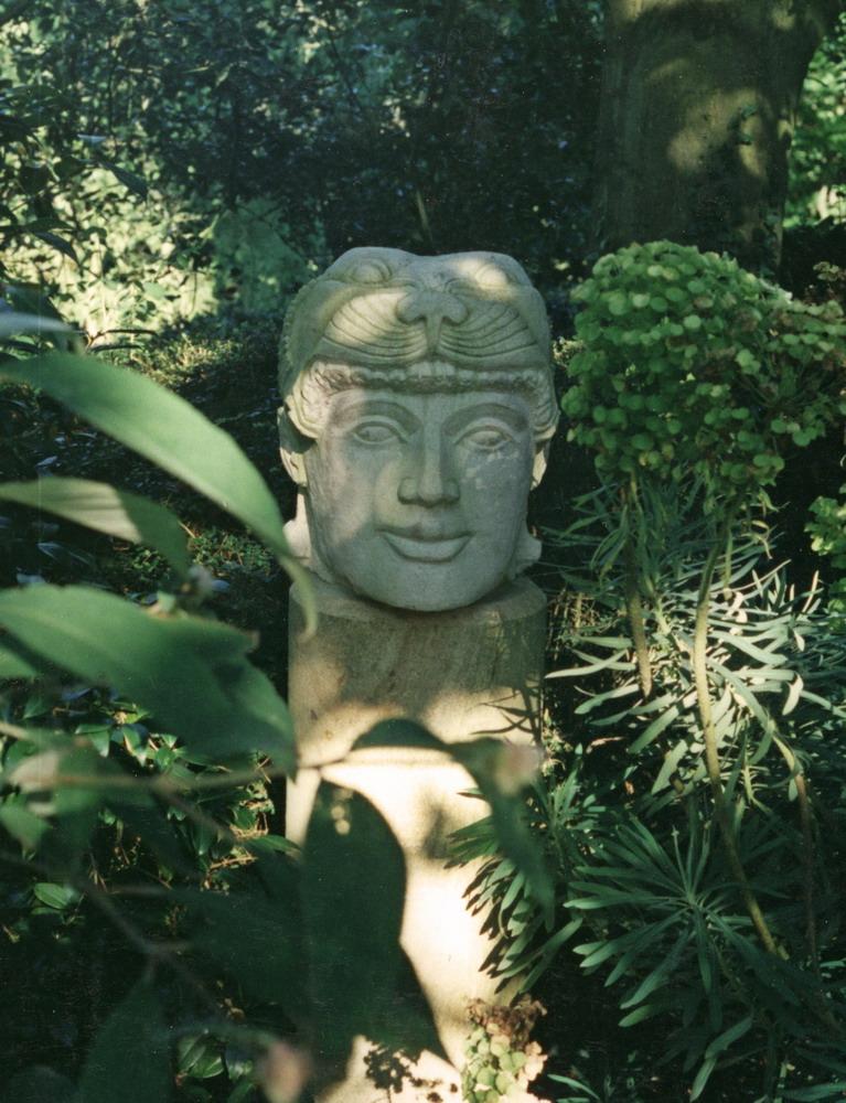 Harry Jonas Stonemasonry - Carvings - 021