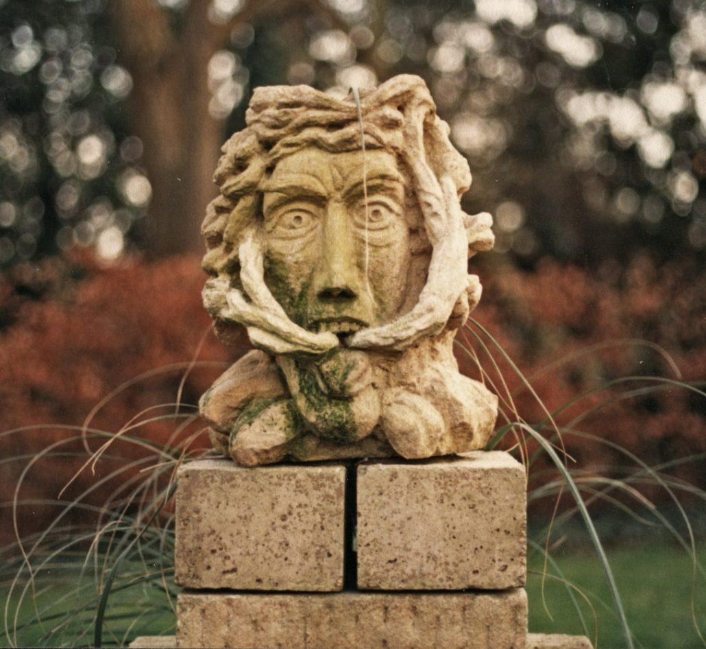 Harry Jonas Stonemasonry - Carvings - 025
