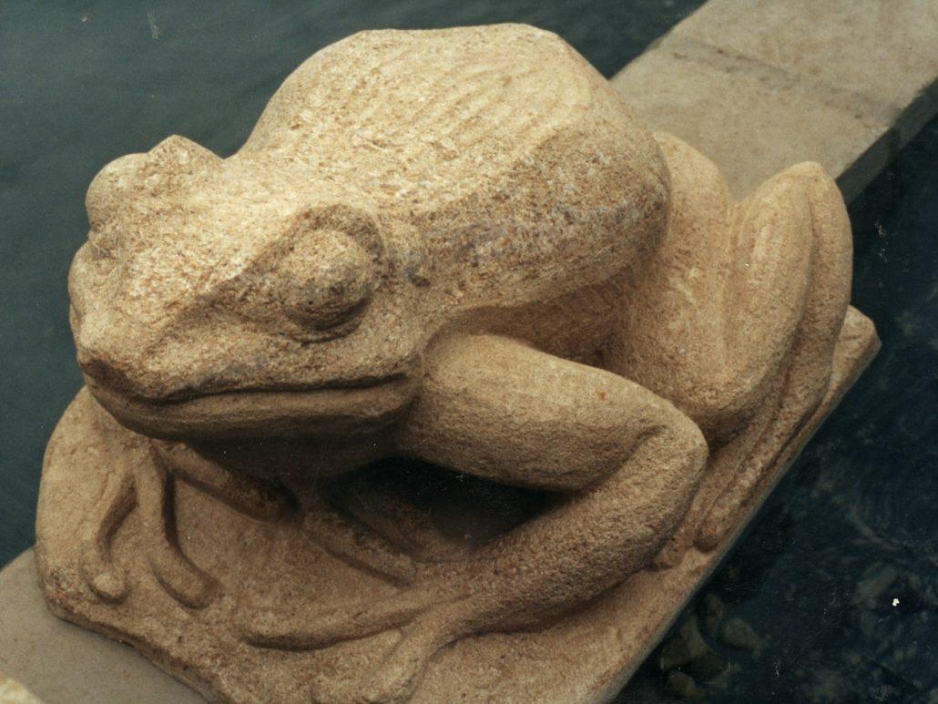 Harry Jonas Stonemasonry - Carvings - 030