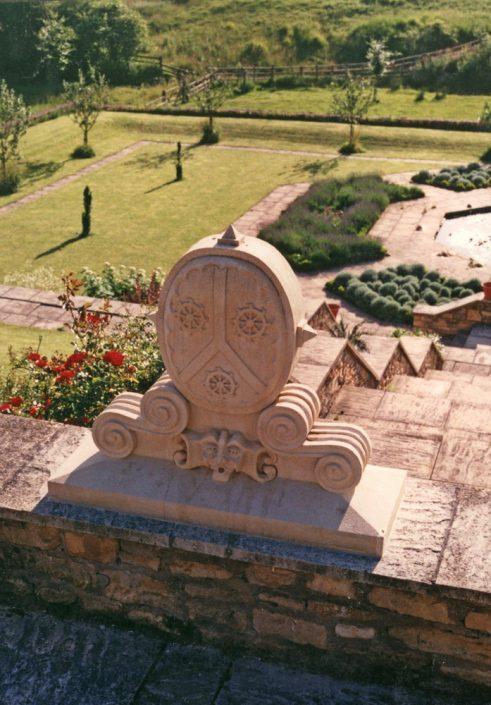 Harry Jonas Stonemasonry - Carvings - 031