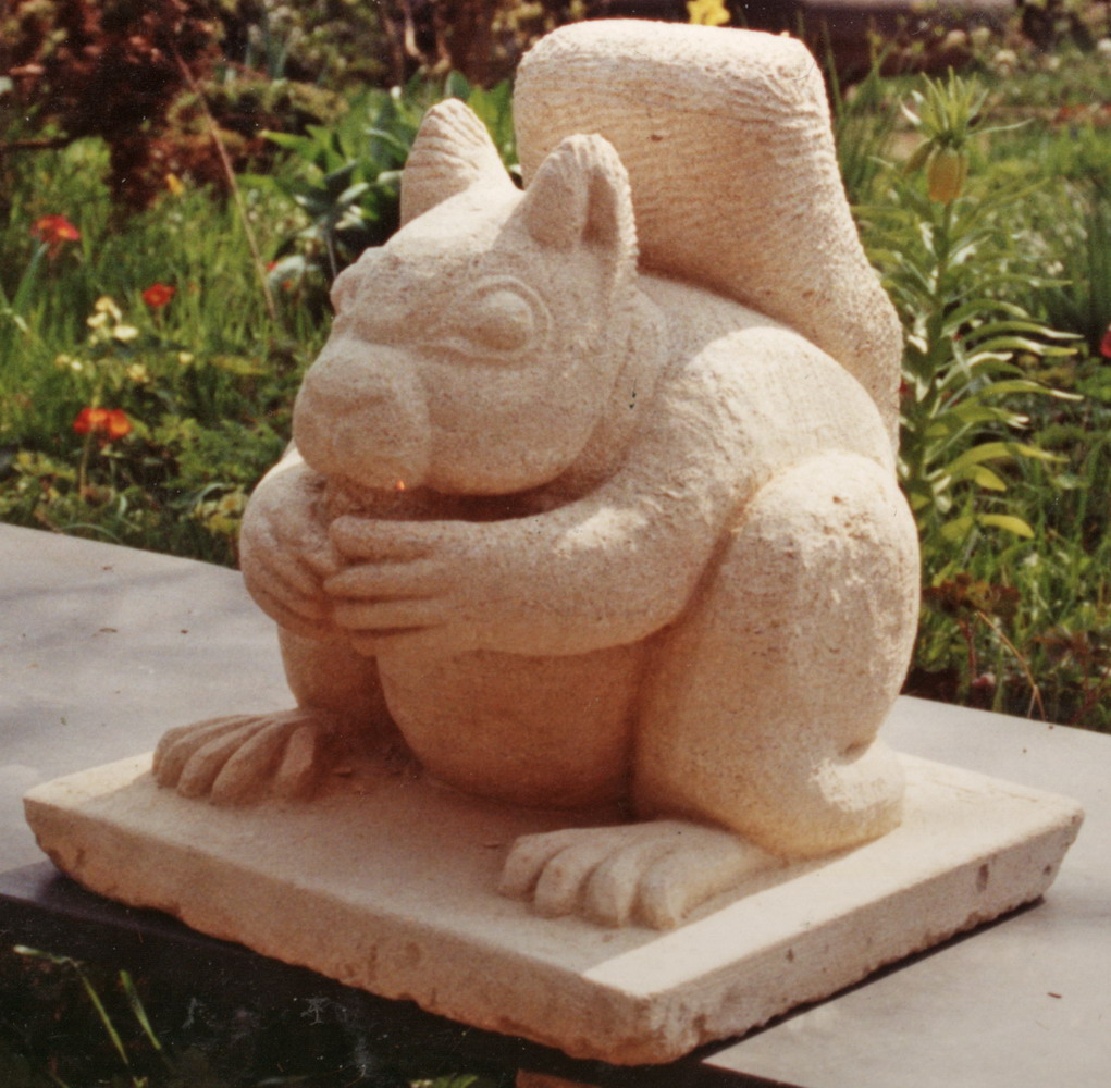 Harry Jonas Stonemasonry - Carvings - 032