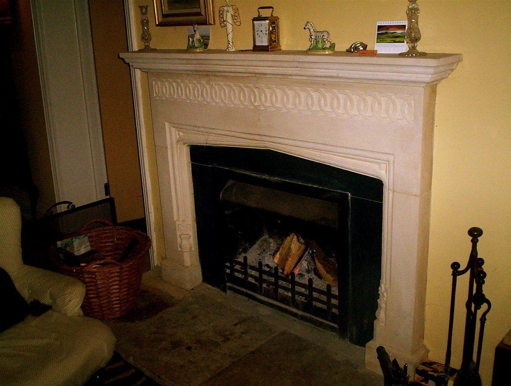Harry Jonas Stonemasonry - Fireplaces - 005