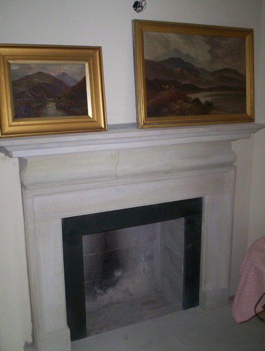 Harry Jonas Stonemasonry - Fireplaces - 006