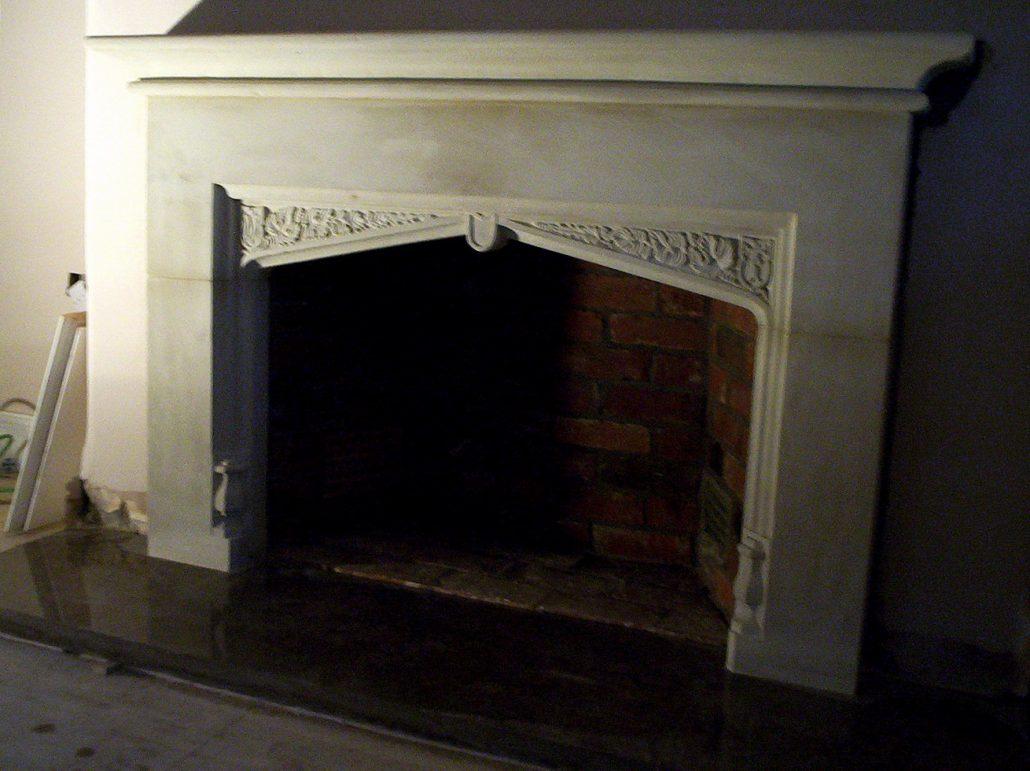 Harry Jonas Stonemasonry - Fireplaces - 008