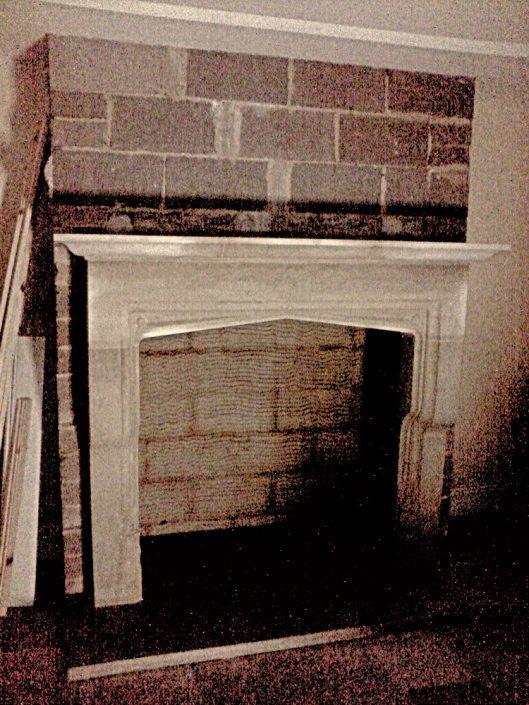 Harry Jonas Stonemasonry - Fireplaces - 012
