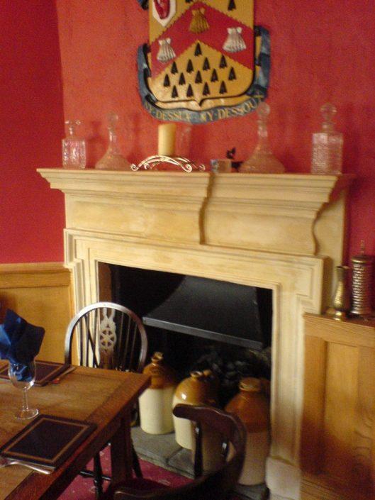Harry Jonas Stonemasonry - Fireplaces - 017
