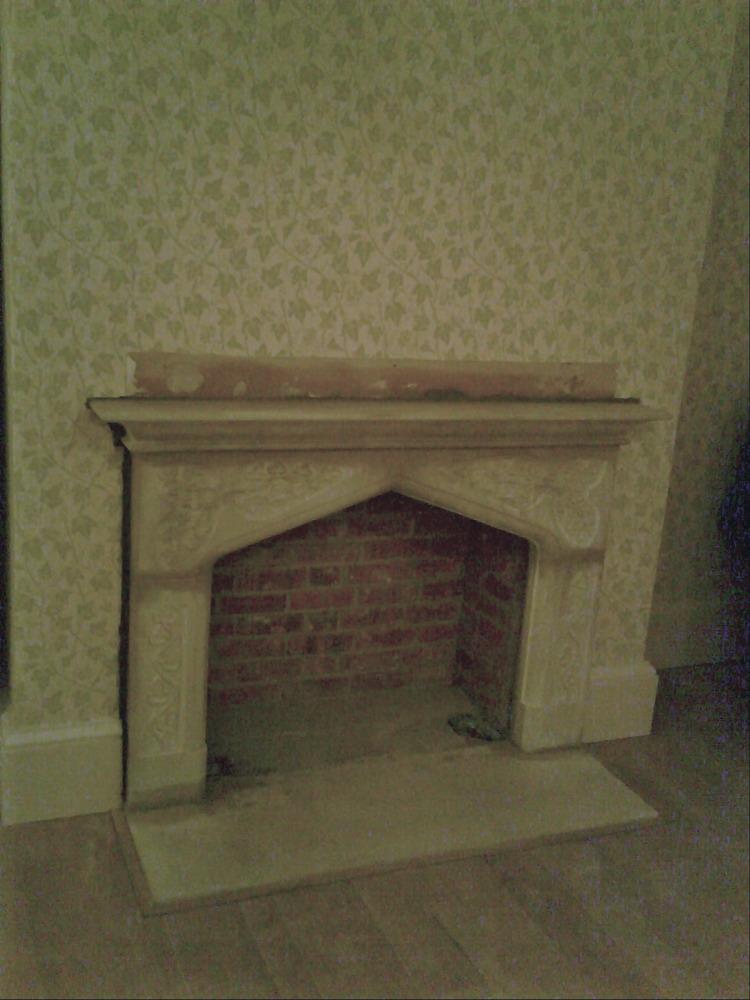 Harry Jonas Stonemasonry - Fireplaces - 020