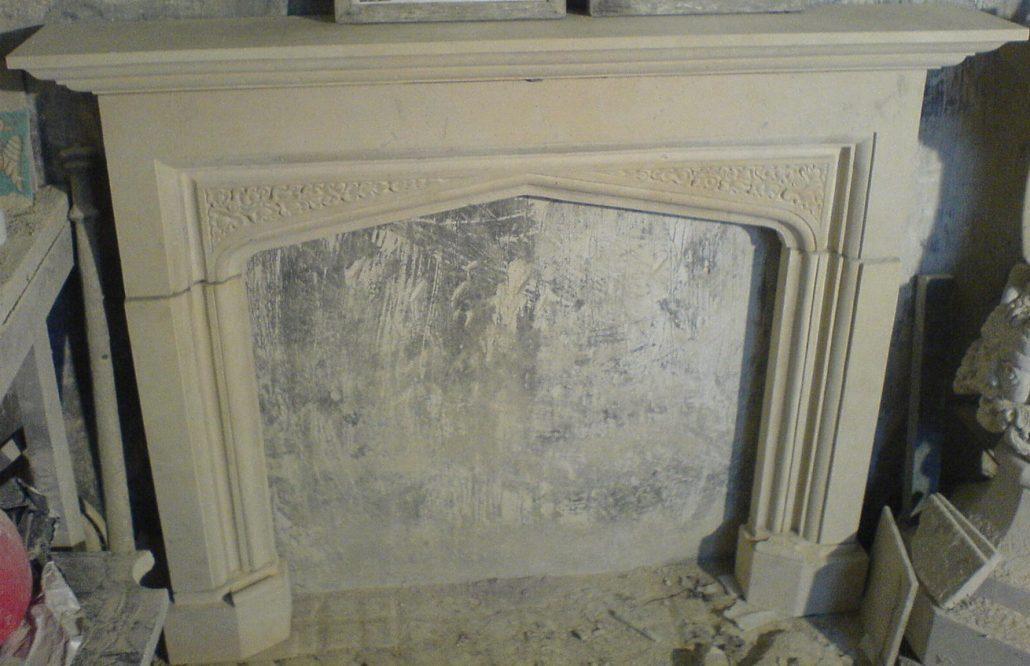 Harry Jonas Stonemasonry - Fireplaces - 023