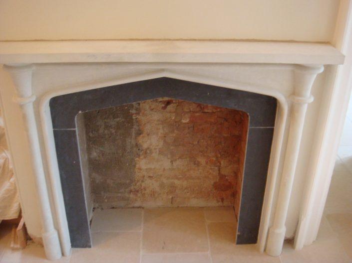Harry Jonas Stonemasonry - Fireplaces - 026