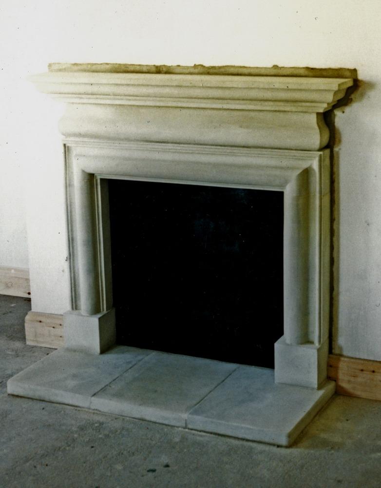 Harry Jonas Stonemasonry - Fireplaces - 028