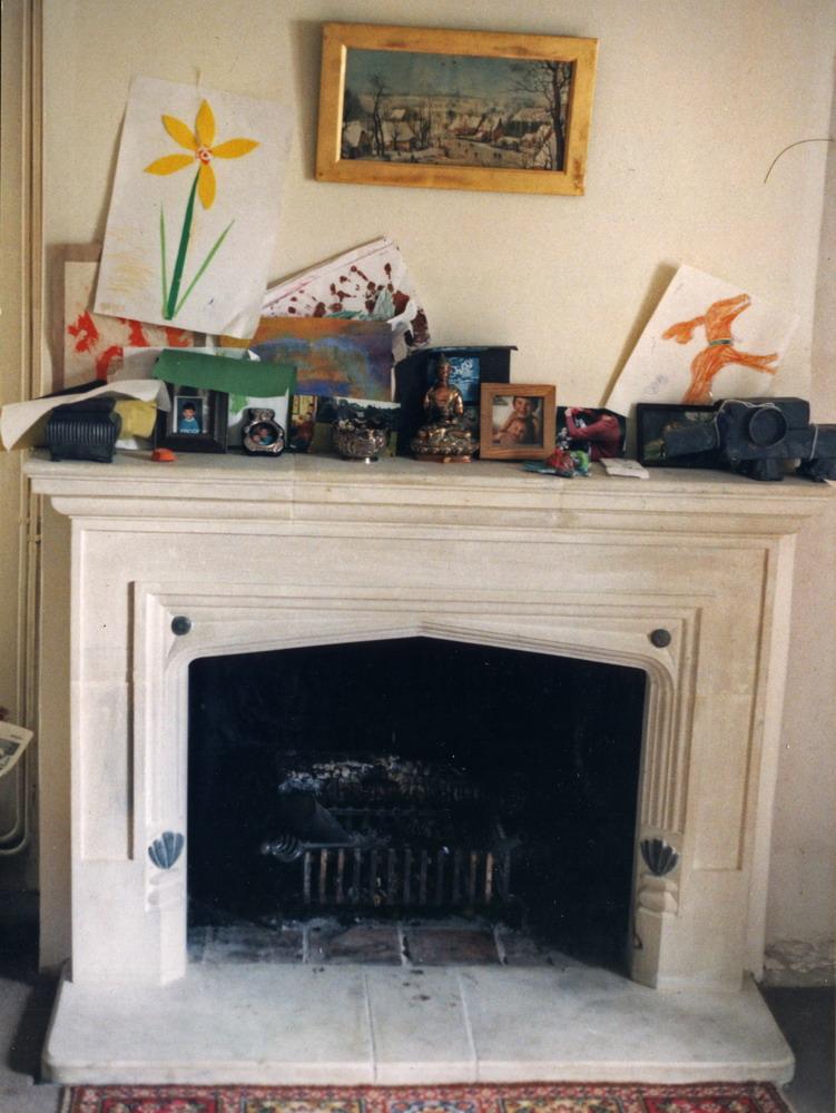 Harry Jonas Stonemasonry - Fireplaces - 033