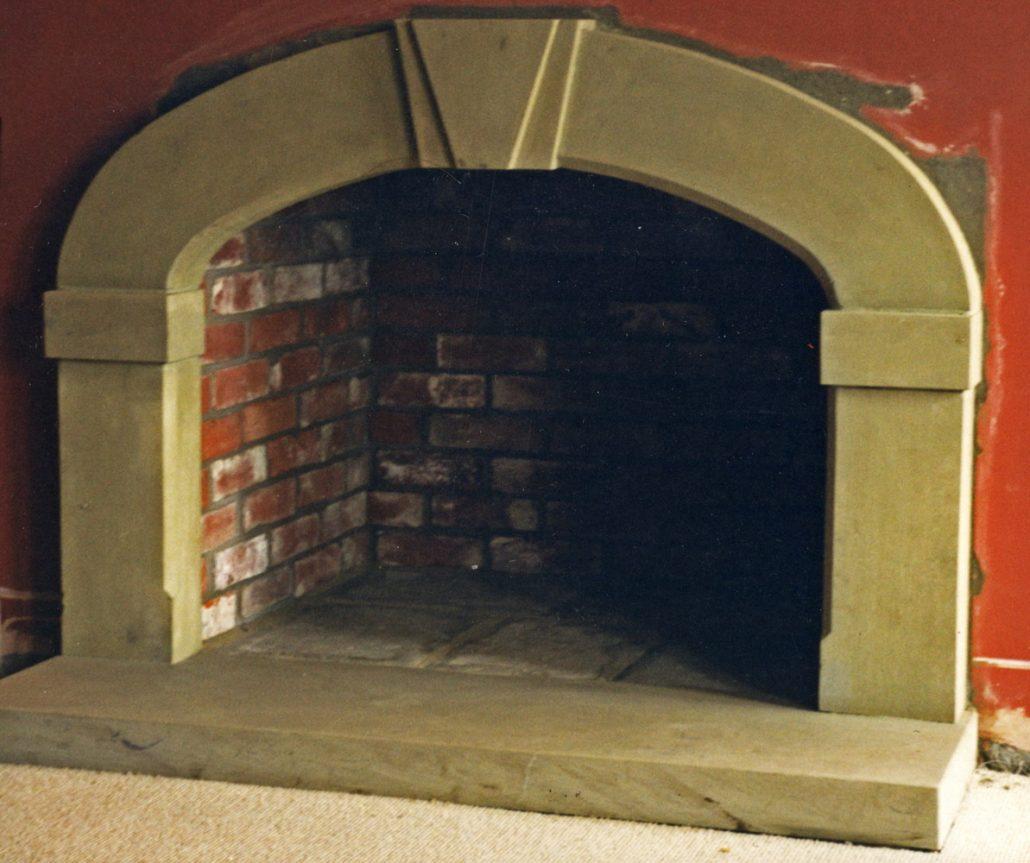 Harry Jonas Stonemasonry - Fireplaces - 037