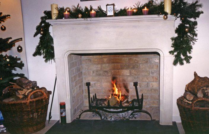 Harry Jonas Stonemasonry - Fireplaces - 040