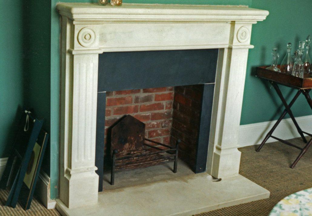 Harry Jonas Stonemasonry - Fireplaces - 042