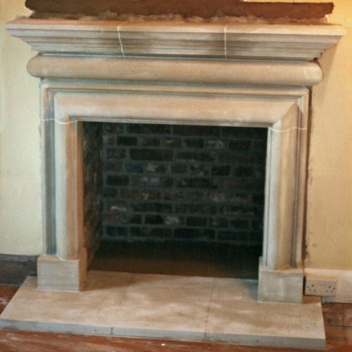 Harry Jonas Stonemasonry - Fireplaces - 044