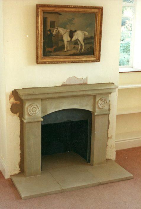 Harry Jonas Stonemasonry - Fireplaces - 046