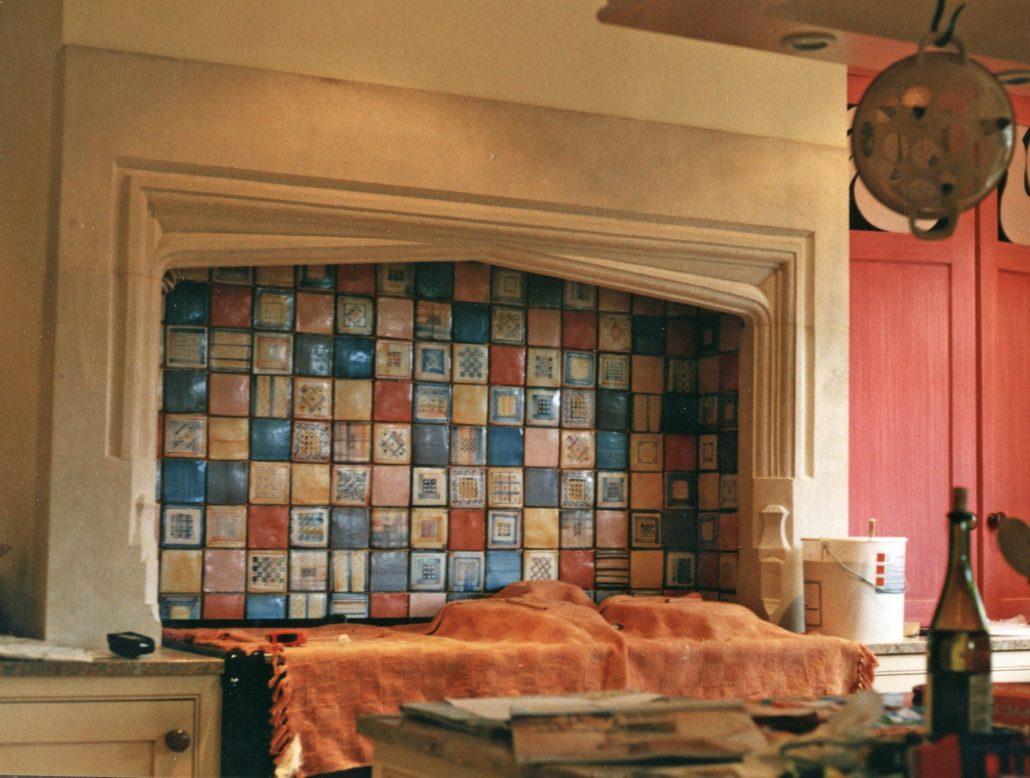 Harry Jonas Stonemasonry - Fireplaces - 049