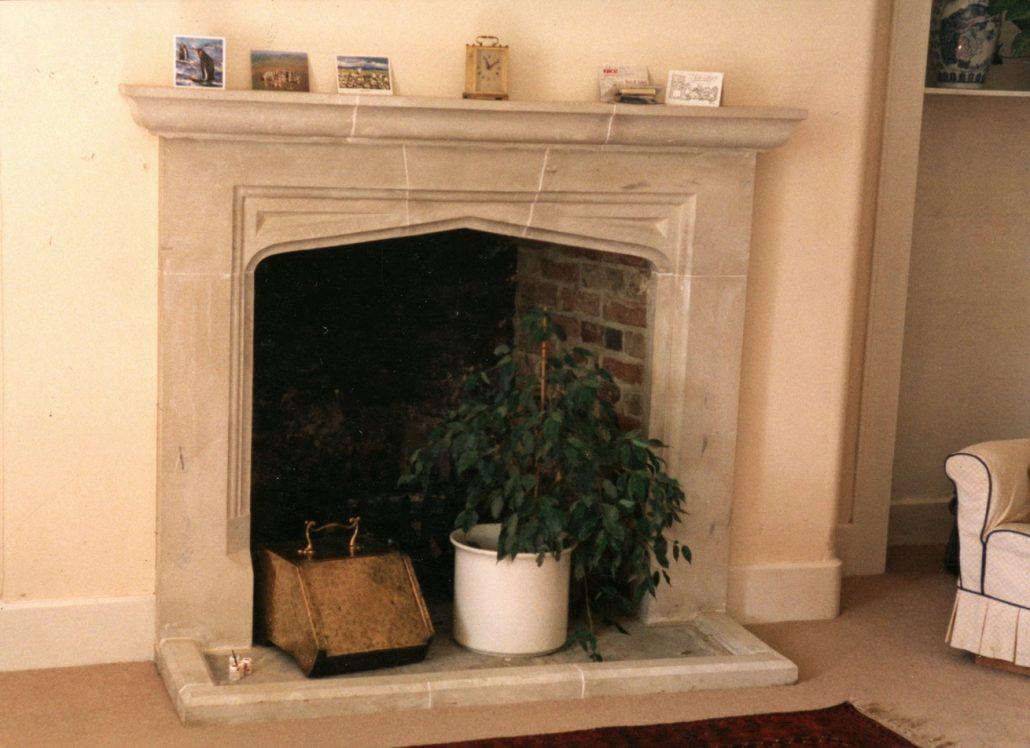 Harry Jonas Stonemasonry - Fireplaces - 051