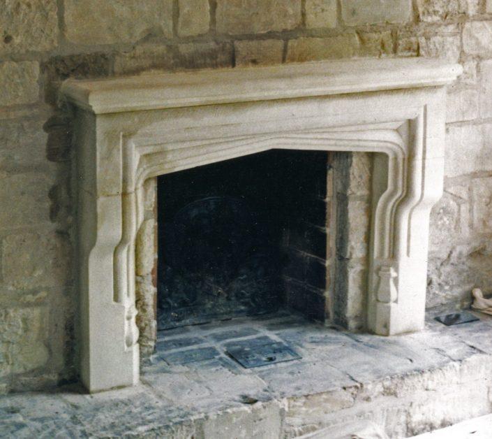Harry Jonas Stonemasonry - Fireplaces - 053