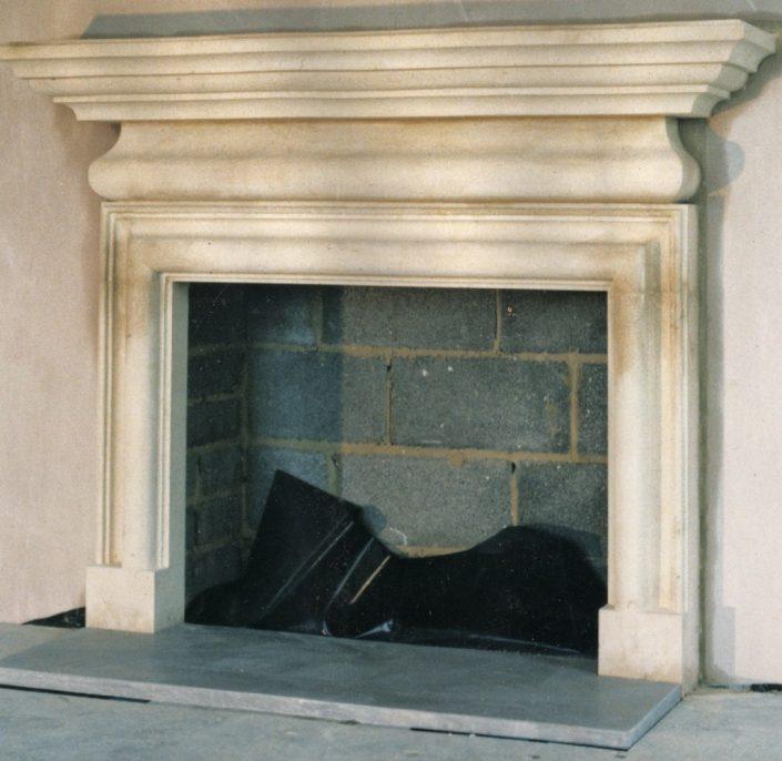 Harry Jonas Stonemasonry - Fireplaces - 061