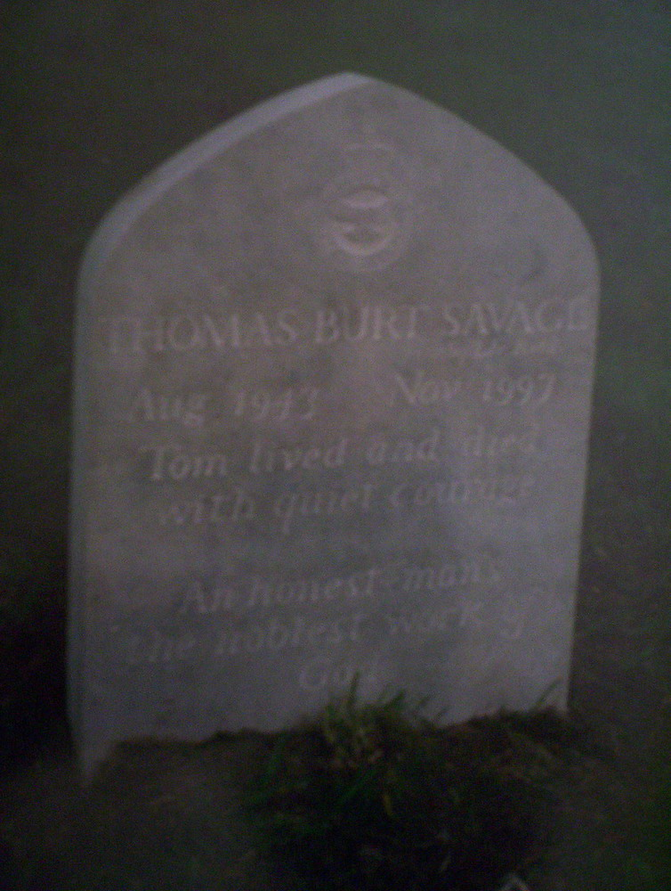 Harry Jonas Stonemasonry - Headstones - 003