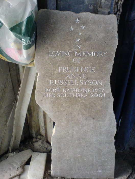 Harry Jonas Stonemasonry - Headstones - 007