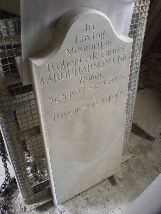 Harry Jonas Stonemasonry - Headstones - 013