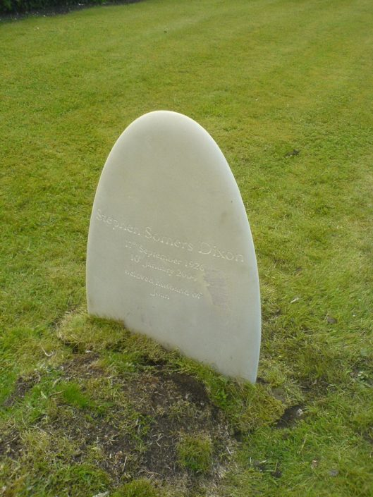 Harry Jonas Stonemasonry - Headstones - 014
