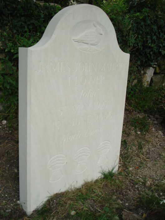 Harry Jonas Stonemasonry - Headstones - 015