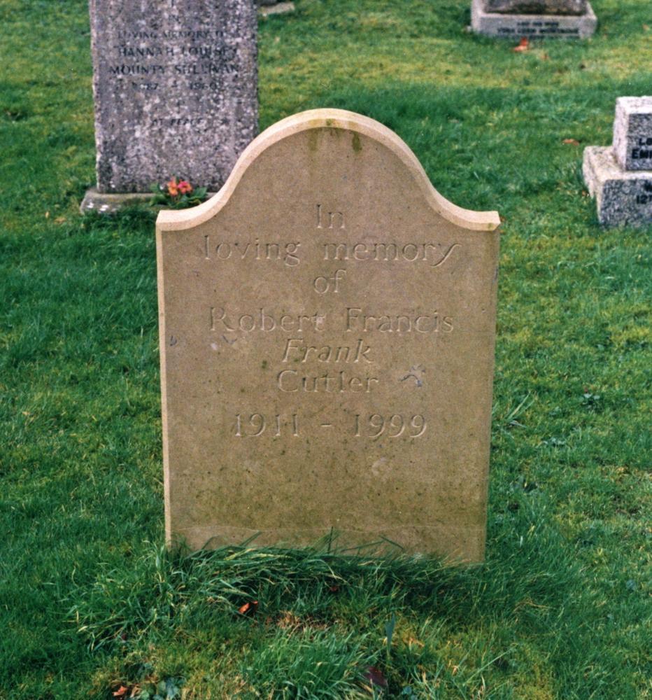 Harry Jonas Stonemasonry - Headstones - 025