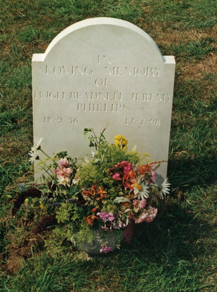 Harry Jonas Stonemasonry - Headstones - 028