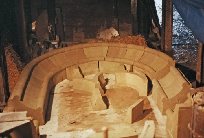 Harry Jonas Stonemasonry - Masonry - 007