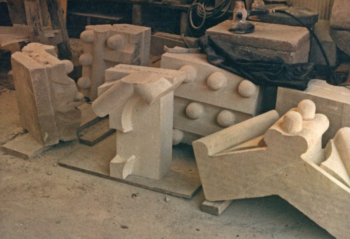 Harry Jonas Stonemasonry - Masonry - 011