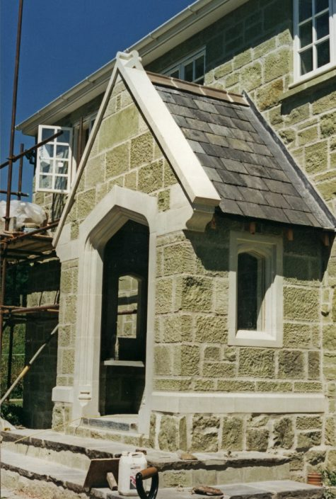 Harry Jonas Stonemasonry - Masonry - 024